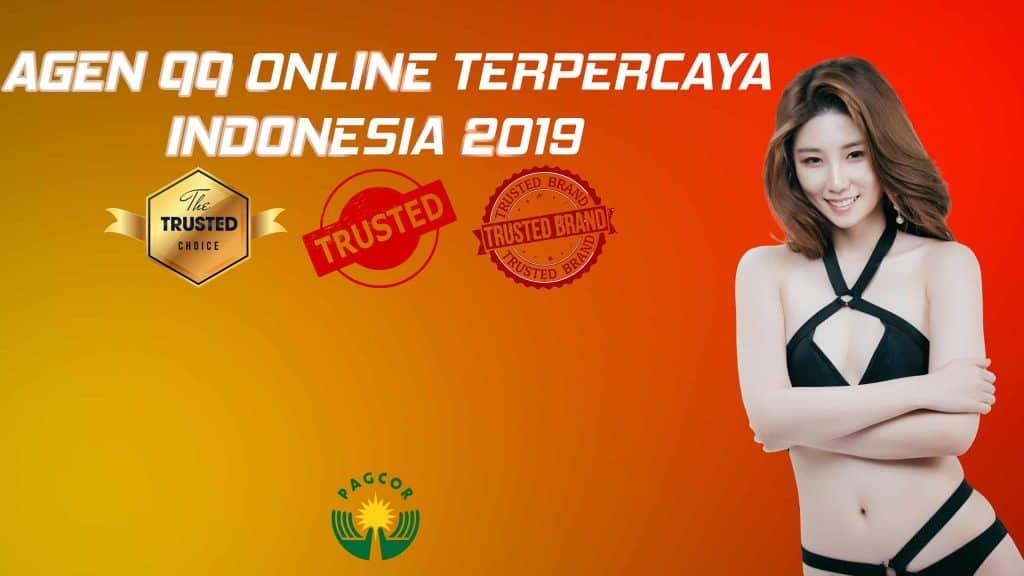 Agen QQ Online Terpercaya Indonesia 2019