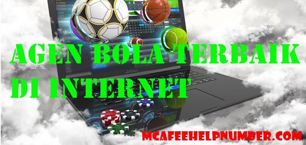 Ciri Ciri Agen Bola Terbaik Di Internet
