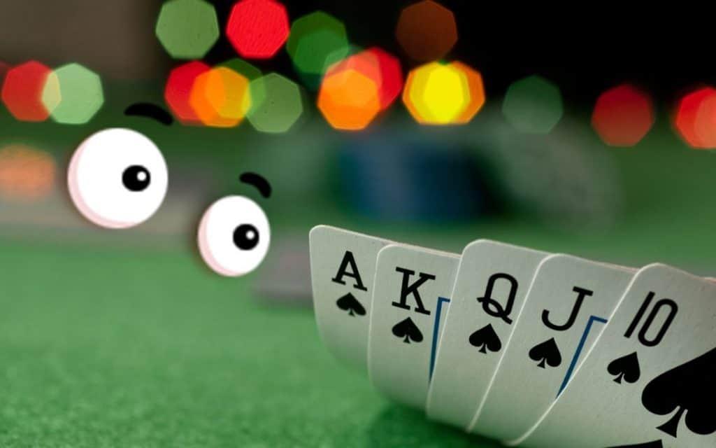 fakta unik permainan poker sebelum ada bandar terpercaya