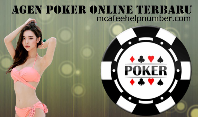 Agen Poker Online Terbaru Menang Maen Ceme