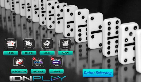 Strategi Menang Poker Domino Dari Pakar Judi